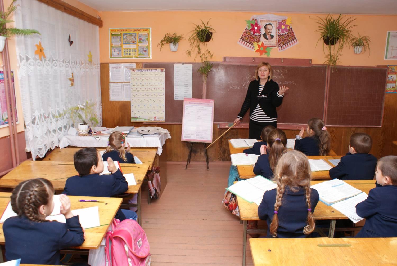 Новий закон «Про освіту»: як оцінюватимуть школярів початкових класів